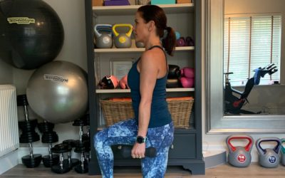 6 Functional Strength Exercises you can do Do Every Day