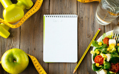 5 STEPS TO PREPARE FOR WEIGHT-LOSS