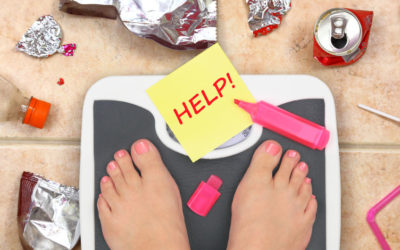 7 REASONS WE FAIL TO LOSE WEIGHT AND KEEP IT OFF